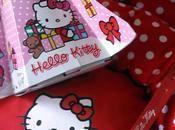 nouveaux accessoires Hello Kitty pour chiens
