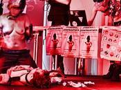 Pornoterroriste Barcelone sang sexe