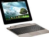 Asus confirme tablette Quadri-coeur, l'EEE Transformer Prime, pour début Décembre, Prix $499