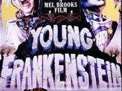 Frankenstein Junior Young Frankenstein, Brooks (1974)