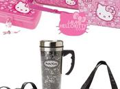 Nouvelles collections Hello Kitty Leopard Lace
