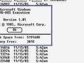ans, Bill Gates révélait Windows