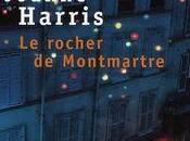 rocher Montmartre, Joanne Harris