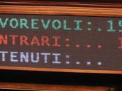 sénat italien adopte mesures d'austérité