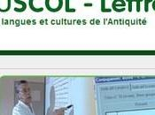 mind mapping s'invite site Lettres l'Education Nationale