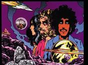Thin Lizzy #1-Vagabonds Western World-1973