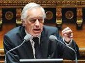 Intervention François Rebsamen dans cadre débat