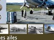 ailes d'une administration groupement aérien SGACC