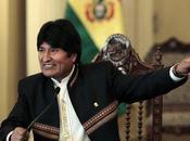 Morales demande qu'on retire Obama Nobel Paix
