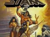 Jack Starr's Burning Starr, Land Dead (Limb Music)
