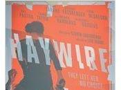 Haywire, musclé avec Banderas, Douglas, Tatum