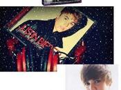 Concour Gagnez DVD, l'album under misteltoe livre Justin Bieber