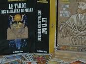 tarot tailleurs pierre, Hugues Gartner Jean-Michel Mathonière, éditions Trédaniel.