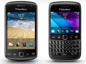 annonce BlackBerry Bold 9790 Curve 9380