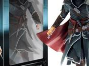 [Arrivage] Figurine Collector d'Ezio AC:R