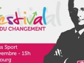Participez Festival Changement