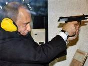Vladimir Poutine recoit l'équivalent Nobel paix chinois? C'est joke!?