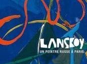 peintre André Lanskoy Villeneuve d'Ascq Eléments biographiques quelques oeuvres