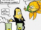 Sarkozy, Hollande, Joly Babar sont pédalo...