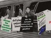 Soutien Palestiniens refusent ségrégation dans