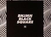 BNJMN Black Square