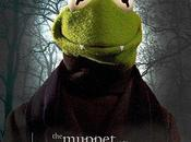 Quand muppets s'occupent Twilight.