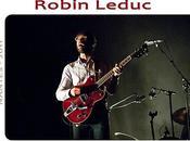 Robin Leduc Bouche d'Air