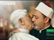 [Marketing Dissidence] SMAC nouvelle campagne Benetton grands dirigeants Monde