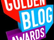Election meilleurs blogs 2011 Golden Blog Awards Paris