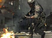 Modern Warfare fait millions dollars recettes