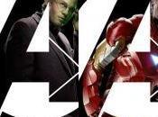 Deux bannières pour Avengers