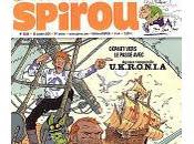 "Spirou, revue ""the best wild west stories published"