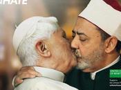 Grâce photos Benetton, Pape pourrait goûter l'effet Flanby