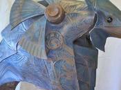 Stargate fabriquez votre propre masque garde d'horus