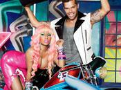 nouvelle campagne Viva Glam avec Ricky Martin Nicky Minaj