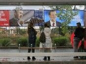 L'Espagne crise s'apprête basculer droite