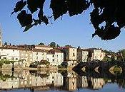 Petite balade Charente avec Saint-Georges