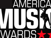 Nouvelles prestations american music awards 2011