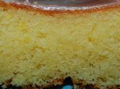 Pound cake citron-gingembre