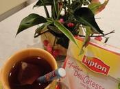Infusion Lipton rose-litchi