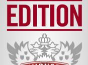 Fêtez nouvelle année avec Smirnoff Edition Platine