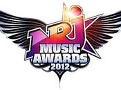 Prénominez Beyoncé Music Awards 2012