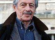 Hubert Nyssen, fondateur éditions Actes mort
