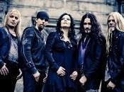 Nightwish, Imaginaerum voyage centre d'un cerveau