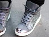 Sneak Shoes.