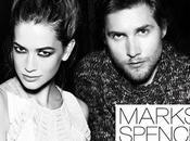 Marks Spencer Paris Champs-Elysées, magasin d'image pour booster boutique ligne