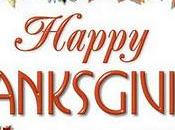 Happy Thanksgiving petit cours d'anglais)