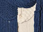 Squishy scarf grosse écharpe
