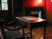 maison musée d'Honore Balzac