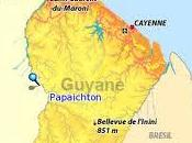 Capleton guyane